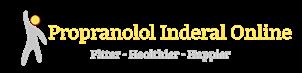 Propranolol Inderal Online